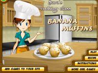 Muffins Backen Spiele